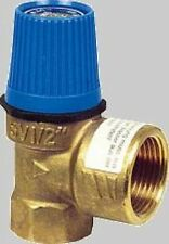 """valvola di sicurezza a membrana per Acqua potabile Si verifica 1/2"""",Uscita 3/4"""""""