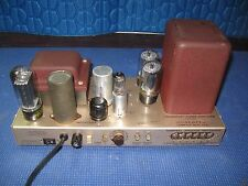 HH Scott Type 232 mono Tube Amp