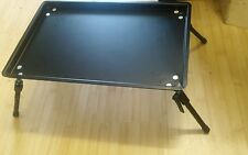 BIVVY TABLE WITH EXTENDABLE LEGS FOR CARP / COARSE FISHING TACKLE