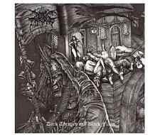 Darkthrone - Dark Thrones and Black Flags (2008 CD