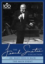 FRANK SINATRA New Sealed 2016 TV CONCERTS & MORE DVD
