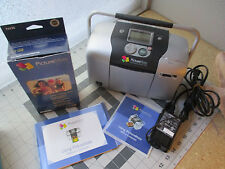 Epson Picture Mate Personal Photo Lab Complete/No Box