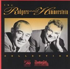 RODGERS AND HAMMERSTEIN**COLLECTION**CD