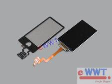 for iPod Nano 7th Gen G7 LCD Screen w/ Touch Digitizer Black Repair Part ZVZLU11