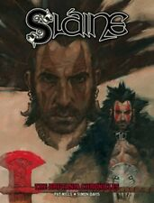 Slaine Brutania Chronicles 1:  1 9781781083352 by Pat Mills, Hardback, BRAND NEW