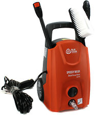 NEW AR Blue Clean Speedy Wash 1600 PSI 1.45 GPM Electric Pressure Power Washer
