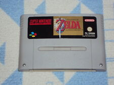 The Legend Of Zelda - A Link To The Past   Nintendo SNES