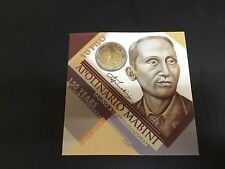 Philippines 2014 Apolinario Mabini Commemorative Coin in Blister Packaging