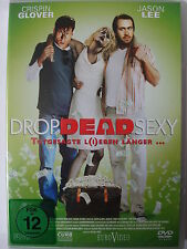 Totgesagte leben (lieben) länger - Drop Dead Sexy Zigaretten Schmuggel Jason Lee