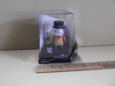 "Mandeville Beefeater 4""in Special Edition Paralympic Mascot Figure London 2012"