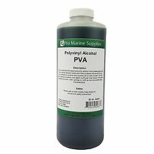 32 OZ QUART PARTALL PVA #10 MOLD RELEASE FILM AGENT FOR FIBERGLASS AND GELCOAT