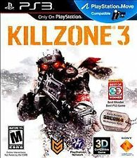 Killzone 3 (Playstation 3) PS3
