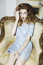 Nicola Roberts A4 PHOTO 107