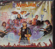 Marillion-The Thieving Magpie 2 cd alum incl booklett