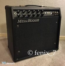 USA | Mesa Boogie F-30 1x12 30w EL84 Tube Wired Valve Gain 12AX7 | PRO COMBO AMP