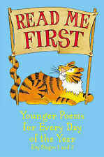Read Me First (PB): A Poem for Every Day of the Year, Various
