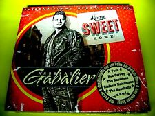 ANDREAS GABALIER - HOME SWEET HOME INTERNATIONAL SPECIAL DELUXE DIGIPACK EDITION