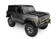 JConcepts 0288 1974 Ford Bronco Trail / Scaler Clear Body Set Vaterra / Axial