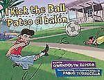 I Kick the Ball  Pateo El Balon-ExLibrary