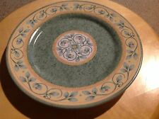 "Pfaltzgraff French Quarter 8"" Small Plate. In Good condition. See Pics,"