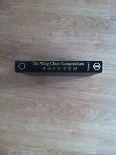 "WT VC The Wing Chun Compendium ""Black Book"" Vol.2 470 Seiten Belonoha Orig. Engl"