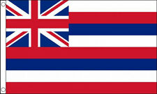 5' x 3' Hawaii State Flag American USA US United States of America Banner