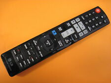 LG AKB72975902 DVD HOME THEATER REMOTE GENUINE