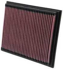 K & N Sport filtro de aire 33-2767 mercedes benz r170 SLK 200 230 136-197 PS 1996-2004