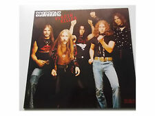 Scorpions-virgin killer-LP