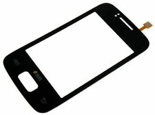 Black Touch Screen Digitizer Replacement&Tools For samsung galaxy y duos S6102
