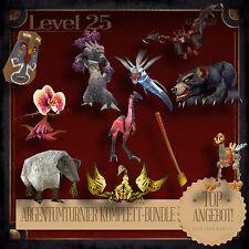 » Argentumturnier Komplett Bundle   WoW   World of Warcraft Haustiere   L25 «