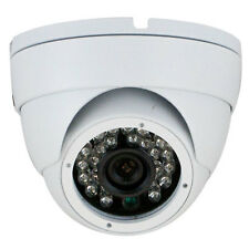Amview 1300TVL Sony CMOS CCD 3.6mm 67ft Surveillance Dome CCTV Security Camera