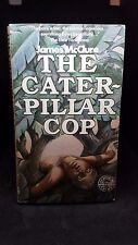 The Caterpillar Cop: James McClure. Pantheon Books 1982, Paperback. E-96