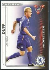 SHOOT OUT 2005-2006-CHELSEA-DAMIEN DUFF