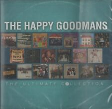 The Ultimate Collection CD By The Happy Goodmans 2014 BRAND NEW & SEALED