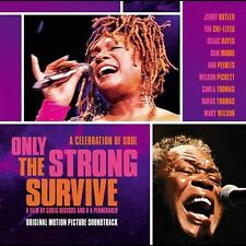 Various : Only the Strong Survive / O.S. CD (2003)