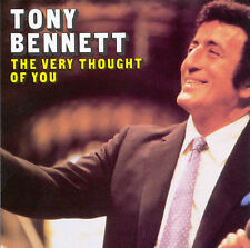 The Very Thought Of You by Tony Bennett