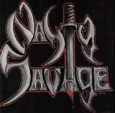NASTY SAVAGE - Same (NEW*LIM. RERELEASE*US THRASH METAL CLASSIC)