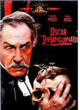 Oscar insanguinato (1973) DVD
