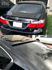CARKING PAINTED ///M DESIGN ROOF SPOILER for 2013+ HONDA ACCORD 9th 4-Door SEDAN