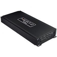 Hertz HP 802 Verstärker 2-Kanal STEREO AMPLIFIER 1600 Watt