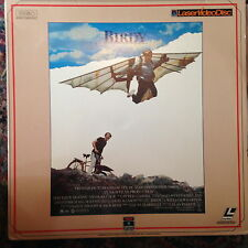 Birdy -  Laserdisc Buy 6 for free shipping