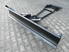 Schneeschild Schneepflug für Land Rover Defender 200cm Räumschild 2m *NEU*