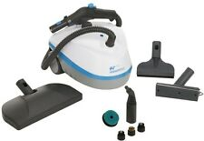 SteamFast Multi Purpose Portable Canister Steam Cleaner Carpet Floor Heavy Duty