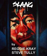 Slang by Steve Tully / Reg Kray (3rd Edición)