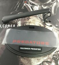 1/6 Hot Toys Predator Falconer MMS137 Figure Stand with Nameplate *US Seller*