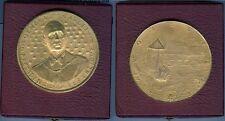 Médaille de table - Albert de Jaeger de Gaulle/la Boisserie centenaire