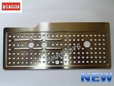 GAGGIA PARTS - STAINLESS STEEL DRIP TRAY GRID FOR TITANIUM MODEL