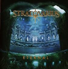 Stratovarius - Eternal   - CD NEU