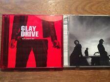 Glay  [2 CD Alben] Love is Beautiful + Drive [Complete Best] / J-Pop  JAPAN